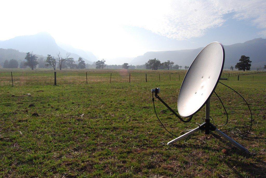 Satellite TV – Part 3 – Making It Work