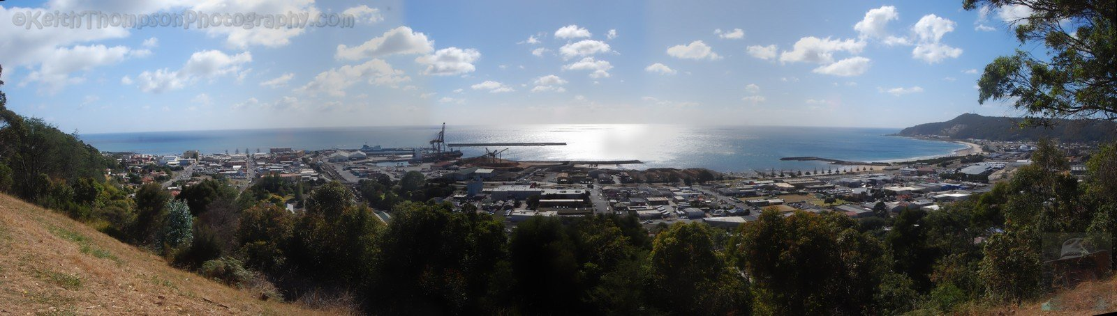 Burnie from Lookout