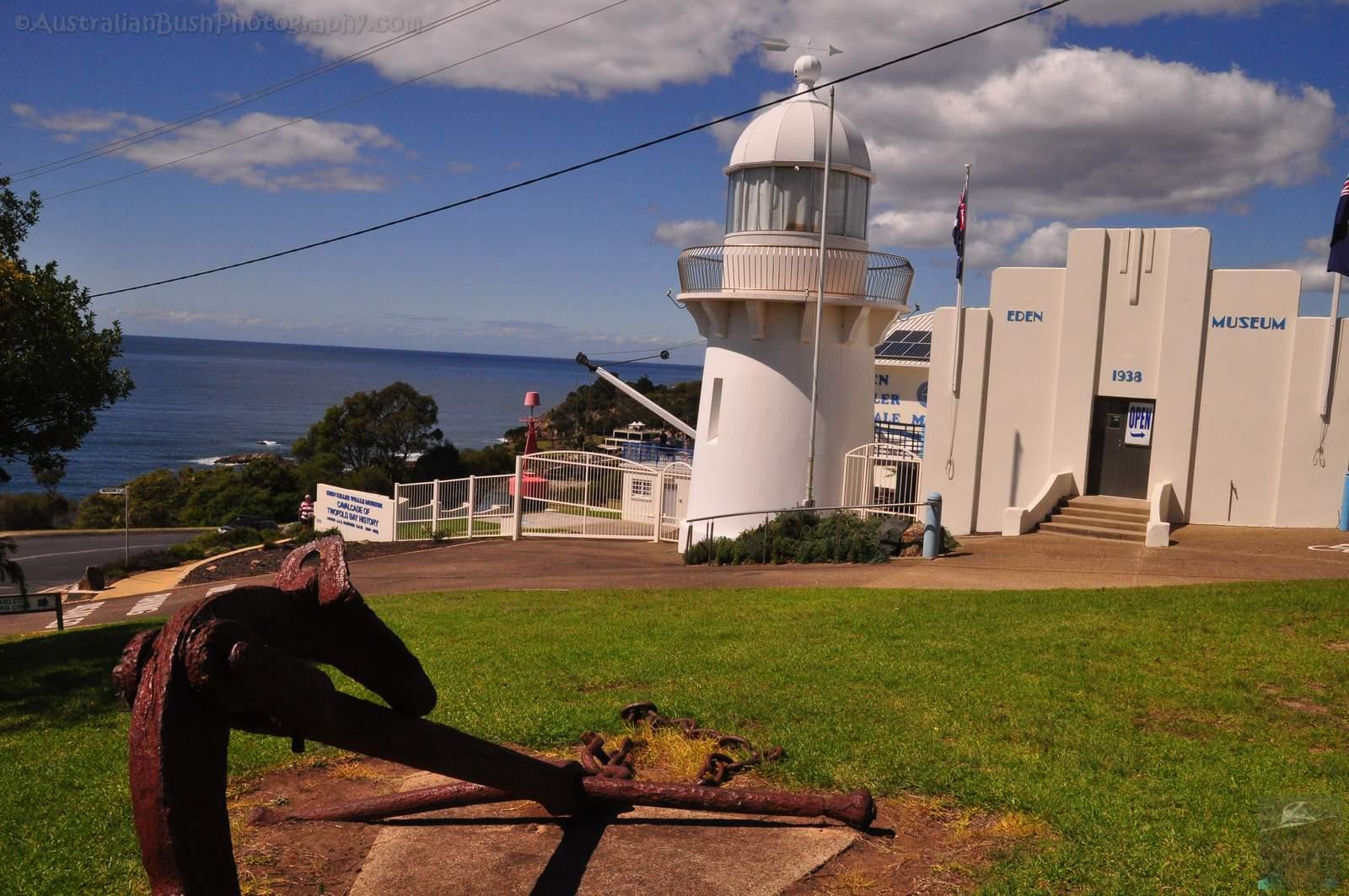 Melbourne to Brisbane 4 – Eden's Killer Whale Museum