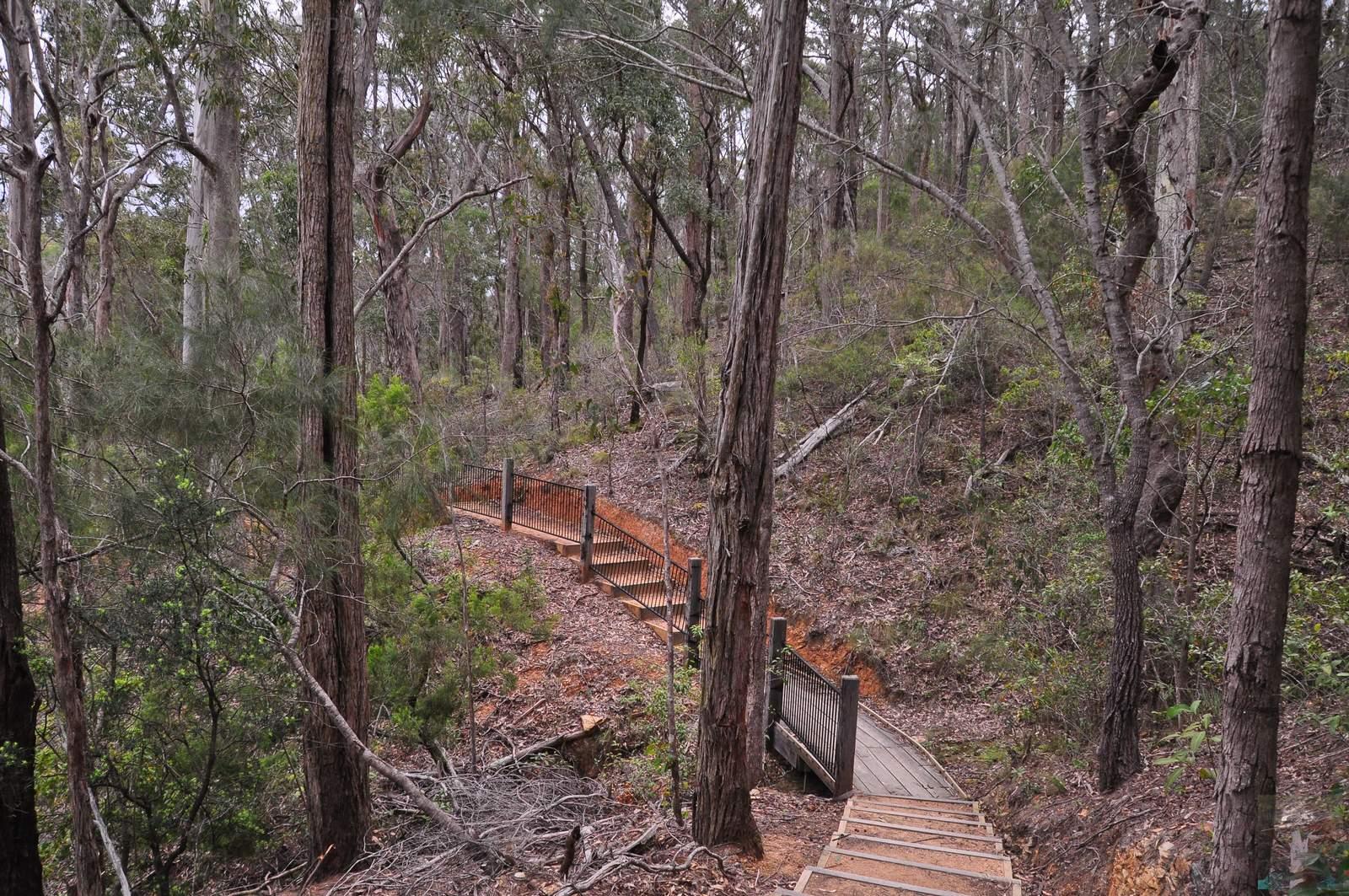 Melbourne to Brisbane 5 – Eden's Coastal Walks