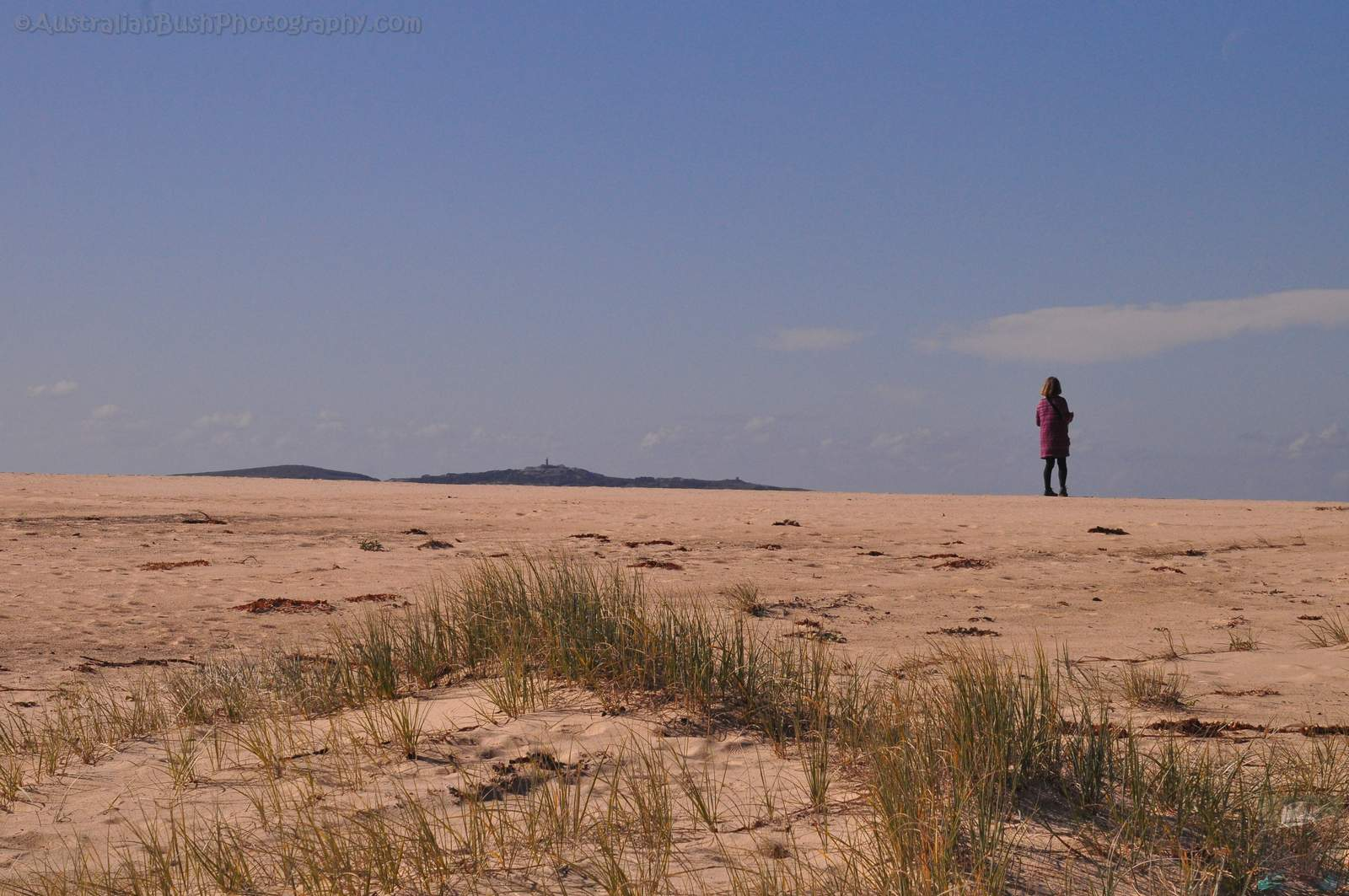 Billy's Beach and Corunna