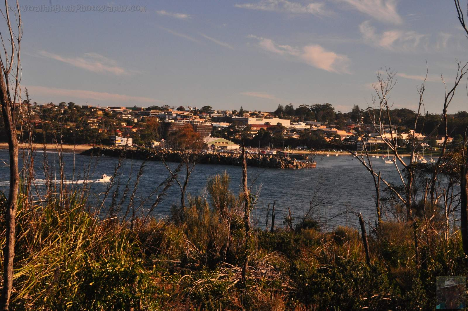 Ulladulla and Harbour