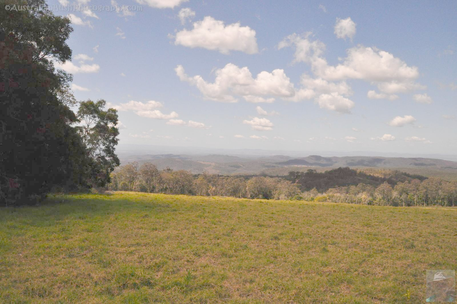 Toowoomba Lookouts – Gus Beutel Lookout