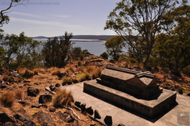 Beamonts Grave, Great Lake
